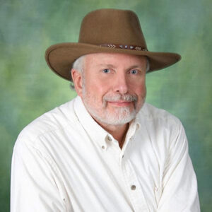 Mayor Bob Lourwood
